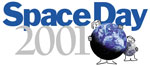 Space Day 2001