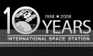 NASA: ISS 10th Anniversary